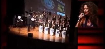 Video Trailer Silvia Pierucci Perugia Big Band